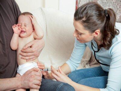 Прививка против гепатита B
