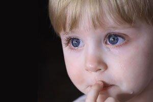 Иридоциклит у детей