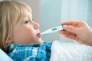 Микоплазмоз у детей