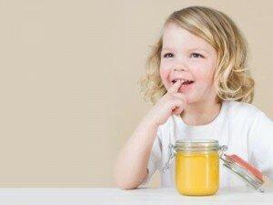 Можно ли давать мед ребенку?
