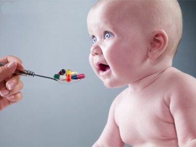 Лейкопения у детей