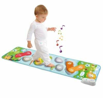 Музыкальные игрушки для малыша