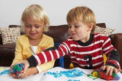 Нарушения в развитии у детей