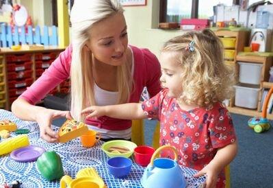 Как выбрать хорошую няню для ребенка?