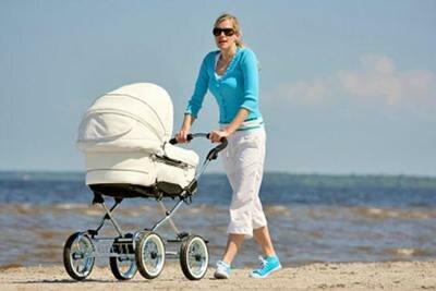 Какую коляску лучше купить для новорожденного?