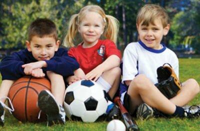 Каким спортом заняться ребенку