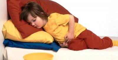 Долихосигма у детей