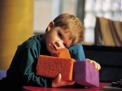 Утомление у детей